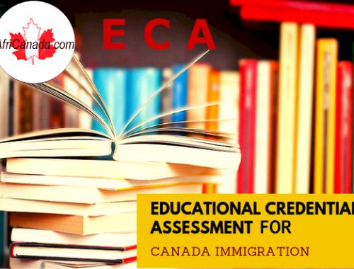ices eca for canada immigration