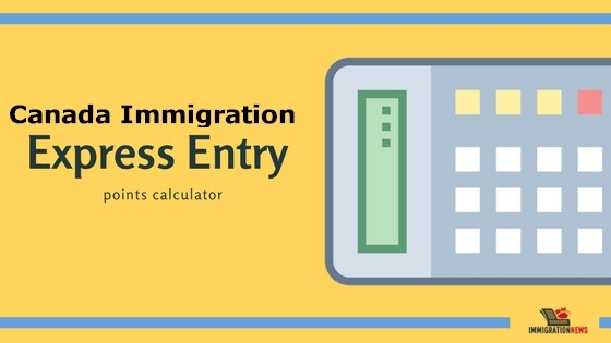 Canada Immigration Assessment Tool