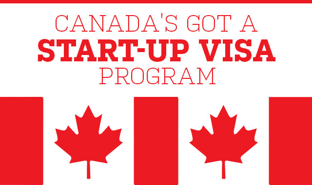 canada startup visa