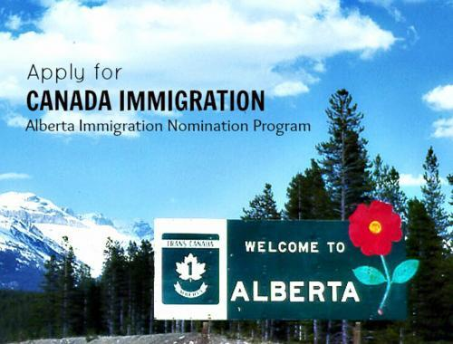alberta immigrant nominee programs
