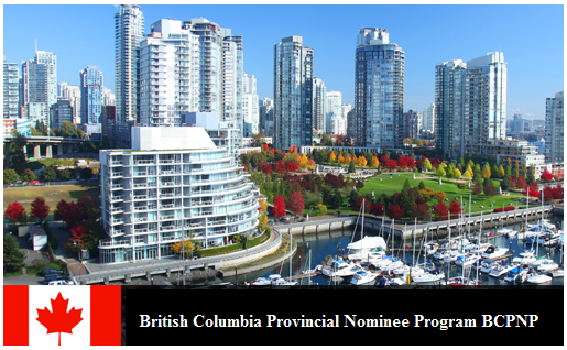 bc provincial nominee program