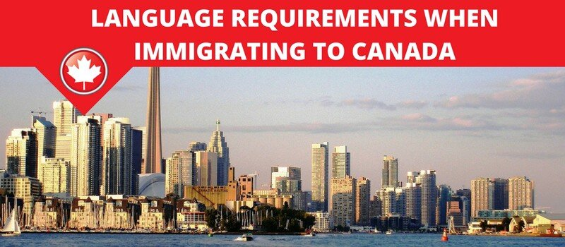 canada immigration language skills requirements