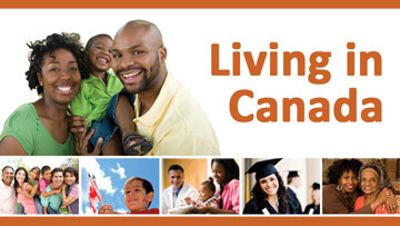 canada newcomer settlement services