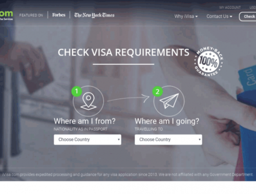 ivisa review
