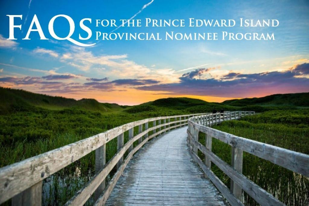 pei provincial nominee programs