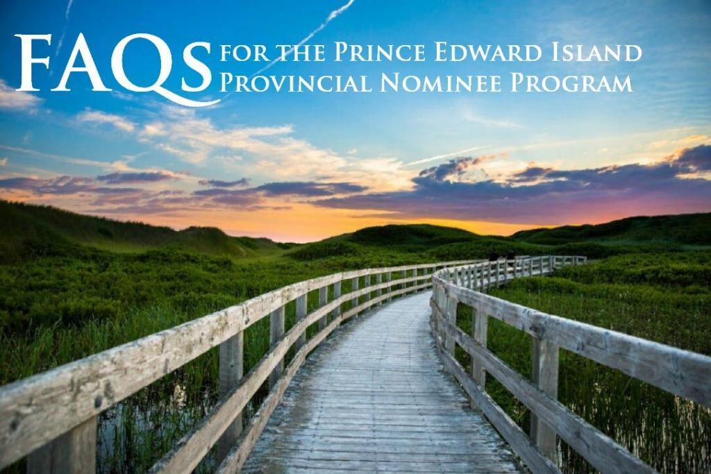 pei provincial nominee programs