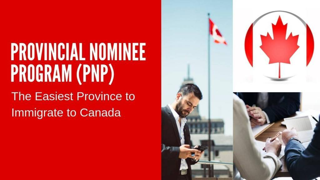 best canada provincial nominee programs