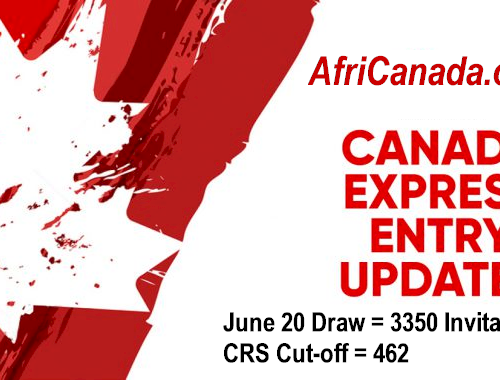 express entry draw #120