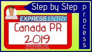 Canada Immigration Express Entry - Canada Visa Forum