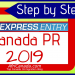 Video of Express Entry 2019