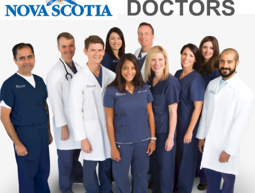 nova scotia immigration plan for doctors