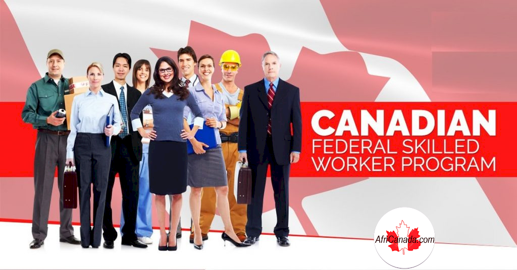 canada foreign skilled worker program