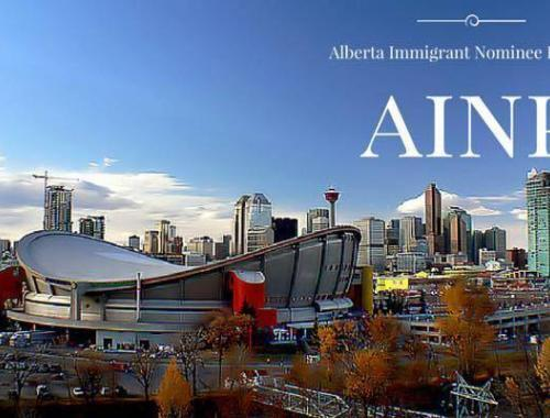 immigrate to alberta