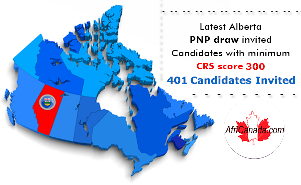 alberta ainp latest draw