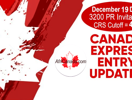 december 19 express entry draw