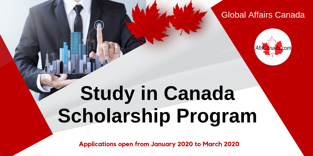 find canada scholarships