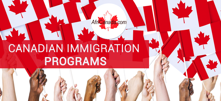research canada immigration programs