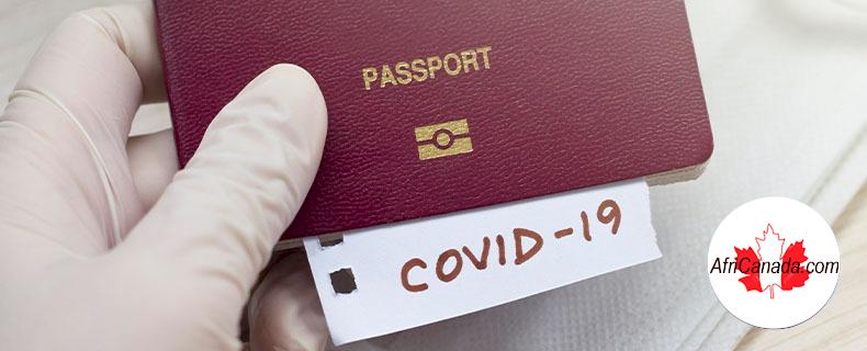 Canada Immigration coronavirus