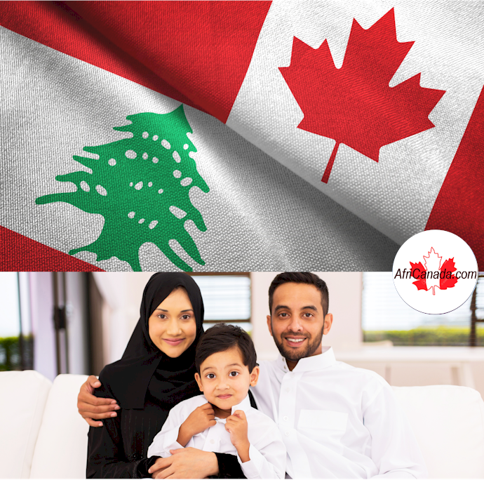 immigrate to canada from lebanon