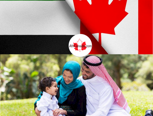 immigrate to canada from uae