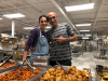 Success stories: migrant entrepreneur cooks up the community then feeds it
