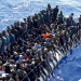 migrant smuggling human trafficking