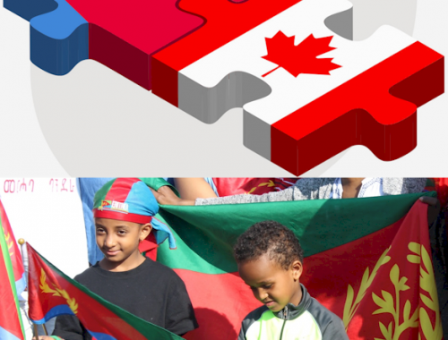 immigrate to canada from eritrea