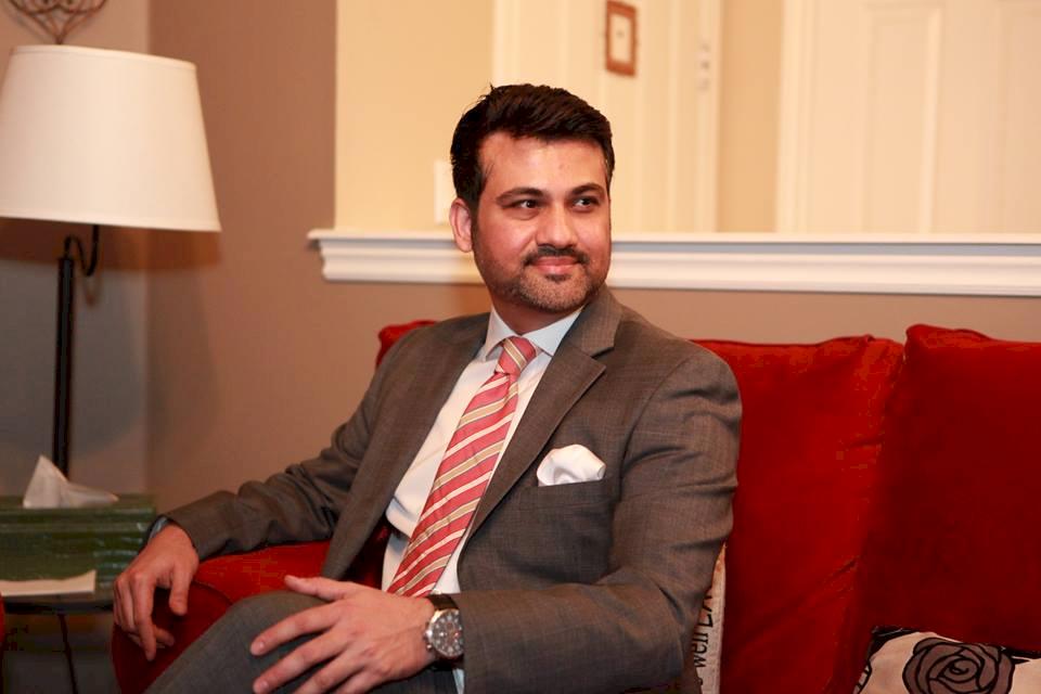 Majid Kazmi