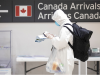 Canada extends travel ban to October 31.