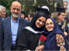 Success stories:  a young Afghan refugee's educational journey in Canada