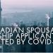 canada spousal sponsorship