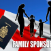 canada family sponsorship update