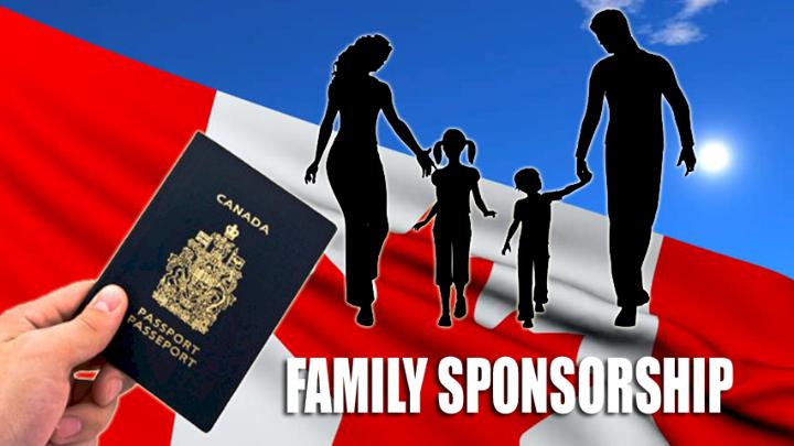 canada family sponsorship update