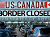 Canada-US border closure extended to November 21