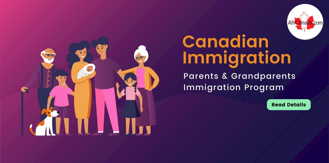 Canada parental sponsorship - 2020
