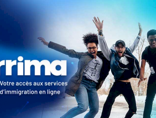 quebec employer portal