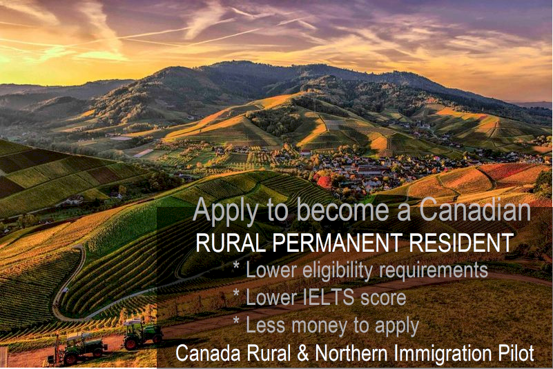 Rural & Northern Immigration Pilot