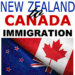 Immigrate to Canada from New Zealand @AfriCanada.com