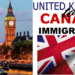 Immigrate to Canada from the UK @AfriCanada.com