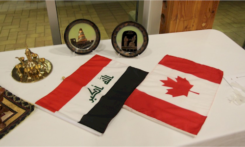 immigrate to canada from iraq