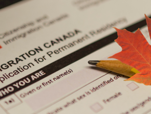 immigration mandate letter