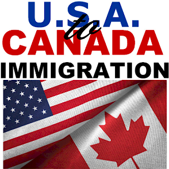 Immigrate to Canada from the USA @AfriCanada.com