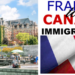 Immigrate to Canada from France @AfriCanada.com