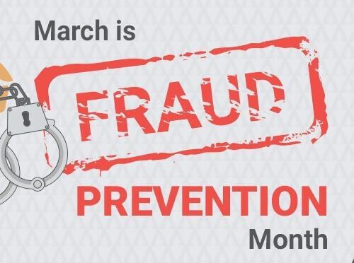 Canada Fraud Prevention Month