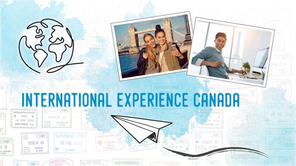 International Experience Canada 2021