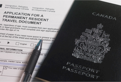 Canada's immigration targets