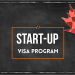 start-up visa program