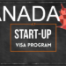 Start-Up Visa Program