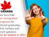 FAQs about Canada's new 2021 PR programs for essential workers, international student graduates