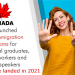 Canada's new 2021 PR programs